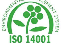 আইএসও 14001
