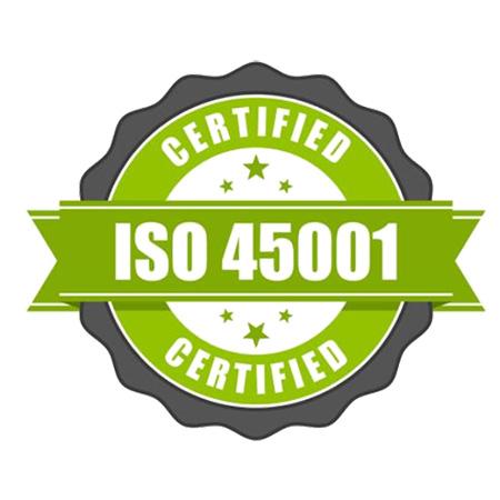আইএসও 45001